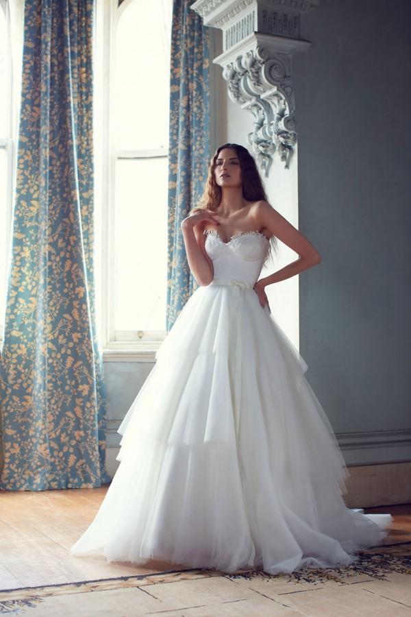 خرید لباس عروس از جمهوری